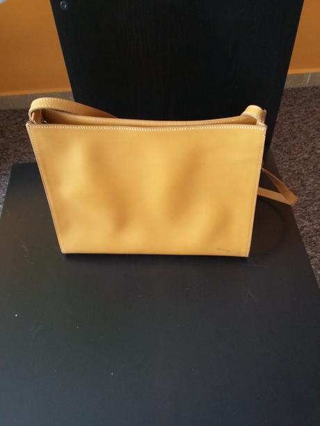 Celokožená kabelka, XL