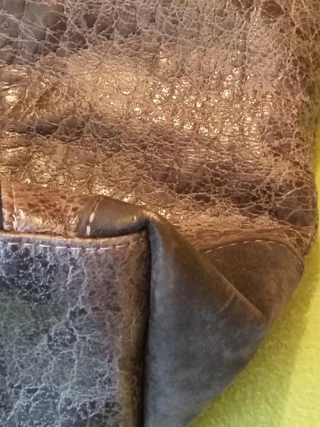 Elegantní kabelka GFE, XL