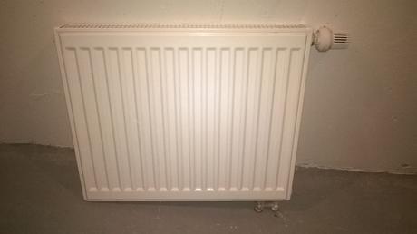 Nepoužívaný radiátor zn. Korad 500x600,