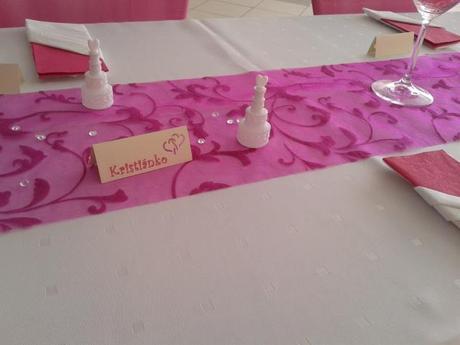 Malé kamienky na stôl,