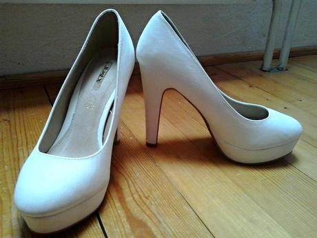 Topánky, 39