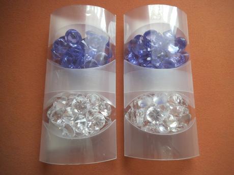 Kamínky-diamanty,