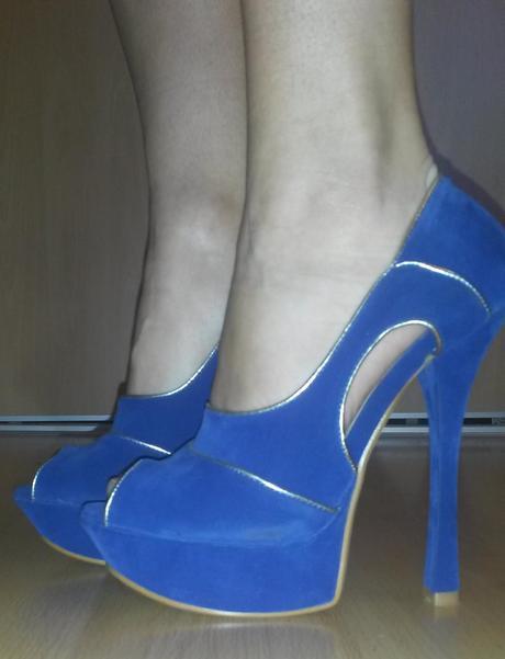 Modré platformy, 36