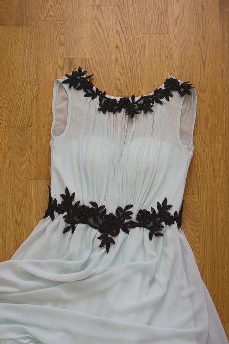 společenské / slavnostní šaty LITTLE MISTRESS, 36