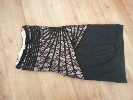 sugarbird šaty koktejlky, 36