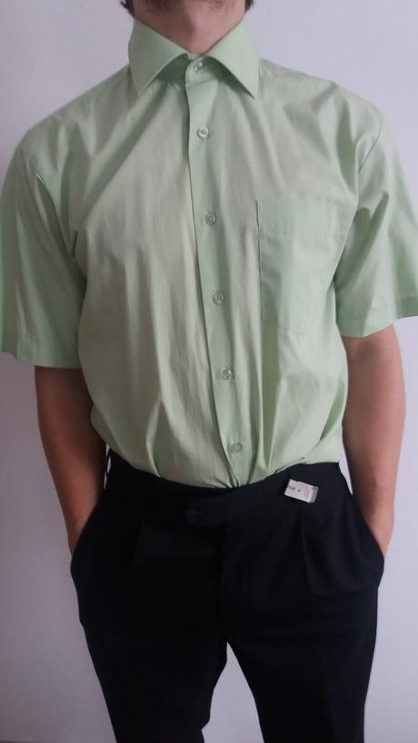 pánská košile, 38