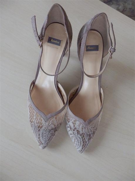 Krajkové svatební botky, 39