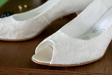 Svatební krajkové lodičky, 41