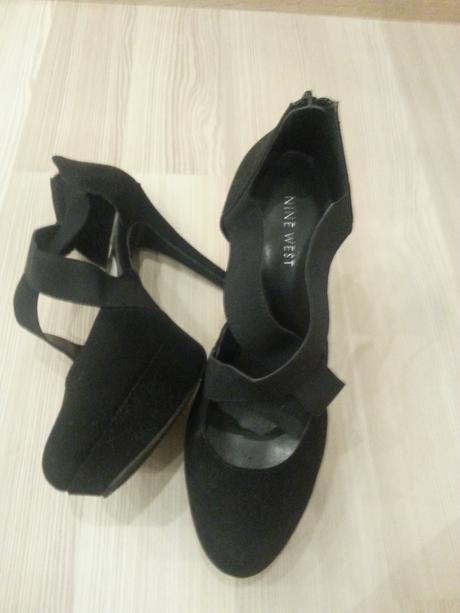 Topánky Nine West, 39
