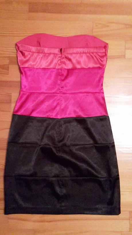 Puzdrové šaty, 36