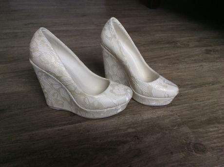 Svatebni boty na klinku, 36