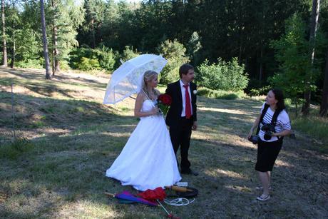 Zapůjčím svatební šaty, 36