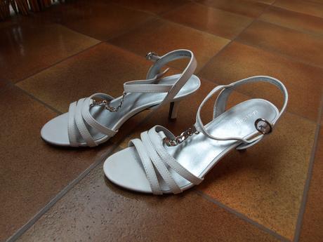 Svatební obuv, 37