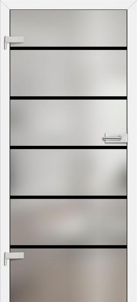 Interérové Sklenené dvere,
