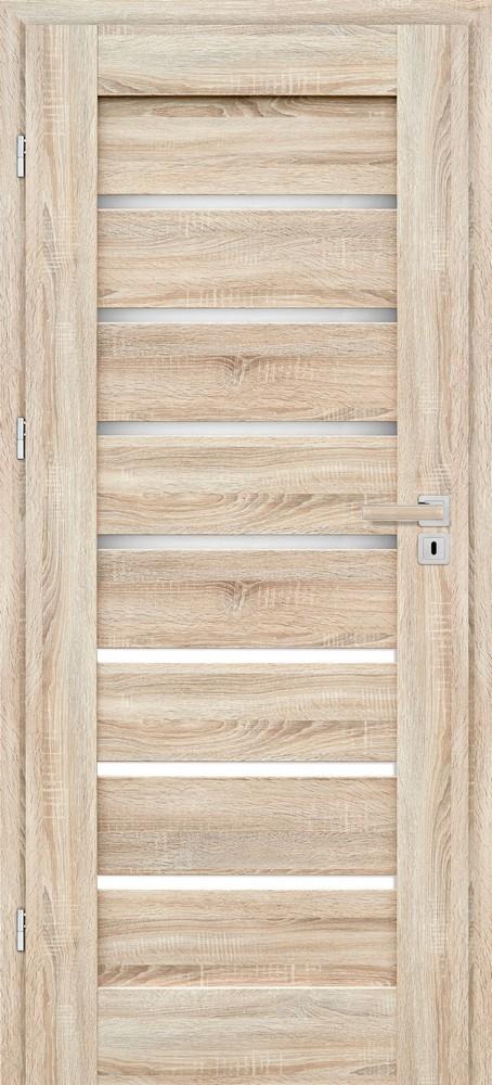 Interiérové dvere,