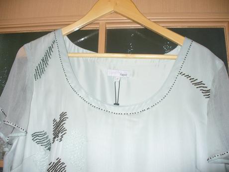 Šaty Next pro maminku / svědkyni, 44