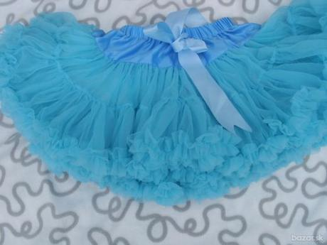 tutu dolly sukna, XS
