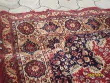 Perzský koberec,