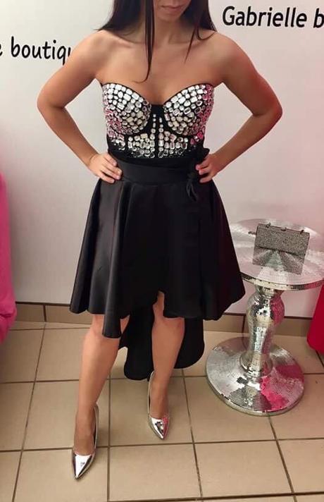 elegantná sukňa, 36