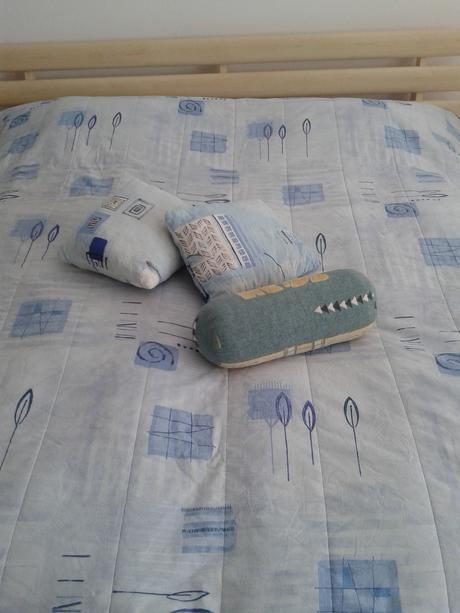 Prehoz na manželkú posteľ,