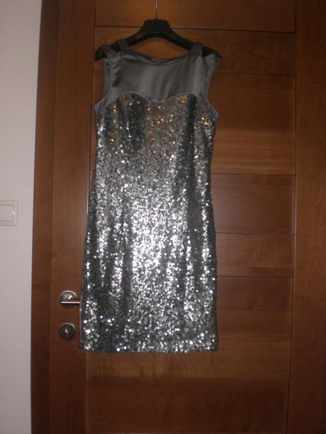 Spoločenské šaty ORSAY, 38