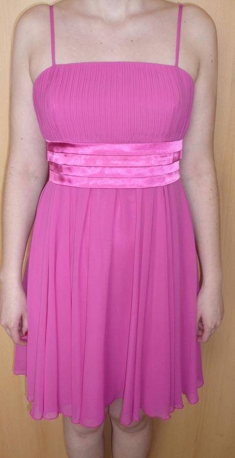 Šifónové spoločenské šaty, 36