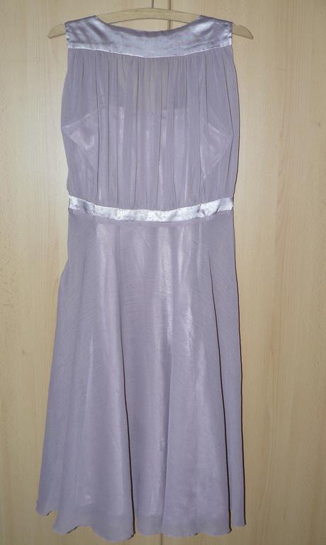 Šifónové spoločenské šaty - South, 40