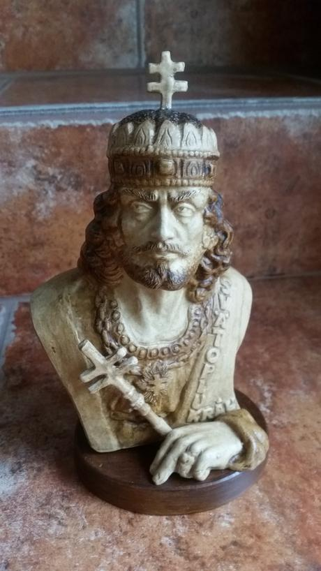kráľ Svätopluk,