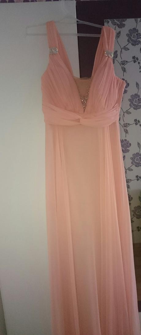 """luxusné šaty-""""rimanky"""", 40"""