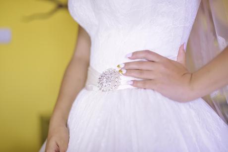 Nádherné svadobné šaty , 34