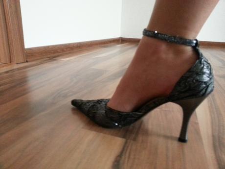 Spoločenská obuv, 36