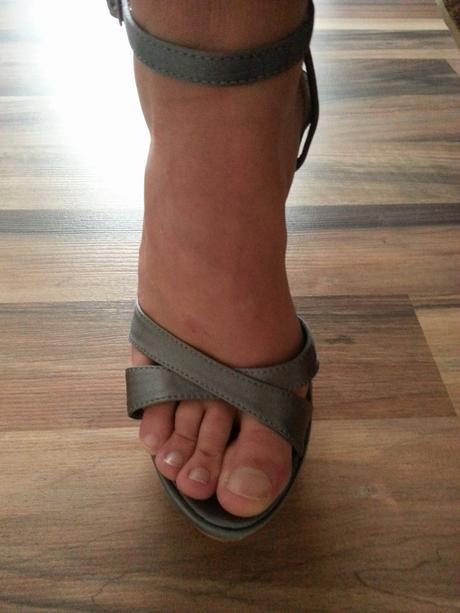 Spoločenská obuv, 37