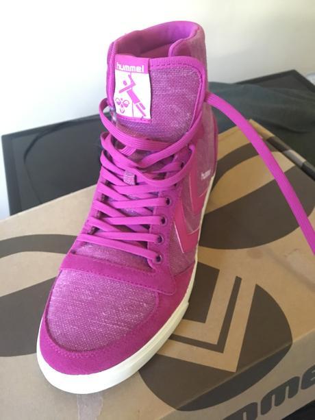 Dámské boty hummel, 41