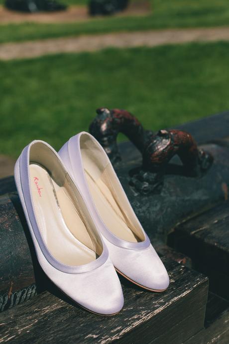 Pohodlné svadobné lodičky, 38