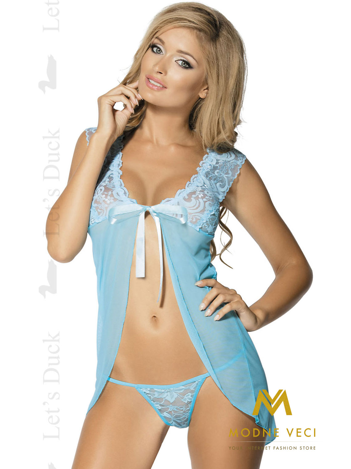 4e731a400c68 Luxusné dámske spodné prádlo košielka