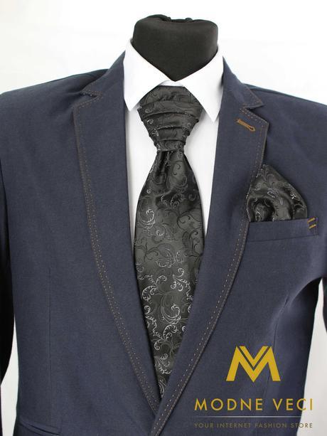 Francúzska kravata,
