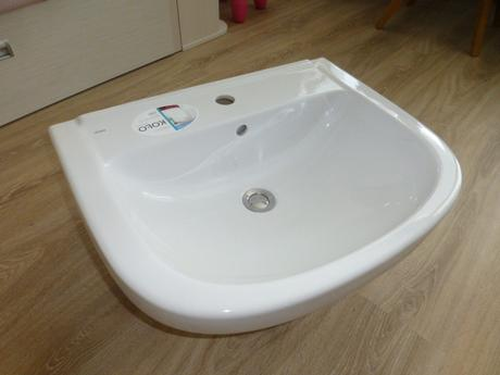 Umývadlá Kolo Primo 2 ks,