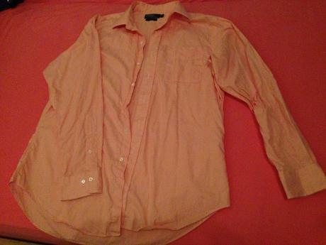 pánska košeľa Ralph Lauren, L