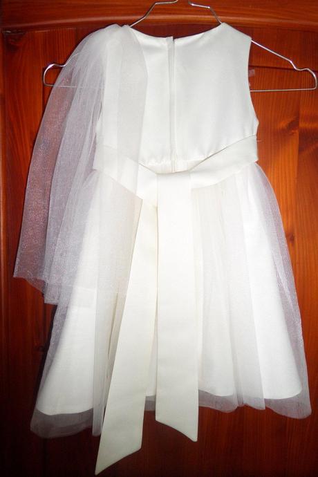 Šaty pre malú princeznú, 86