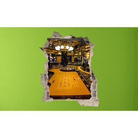 3D fototapeta, 100 x120cm rôzne motívy,