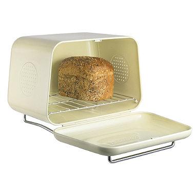 Chlebník TYPHOON Novo Bread Bin, béžový,