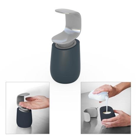 Dávkovač mydla ovládaný jednou rukou JOSEPH C-pump,