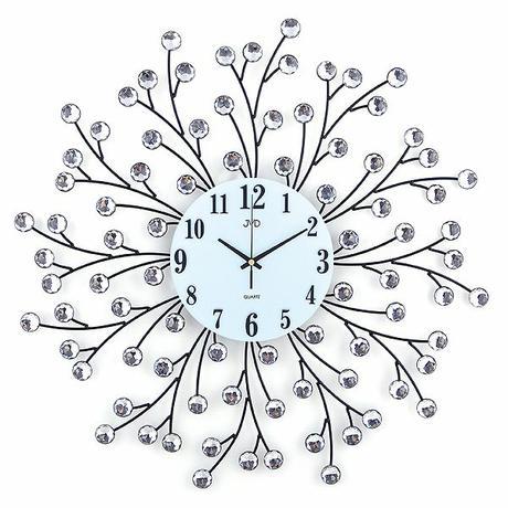 Dekoračne hodiny HJ08 65 cm,
