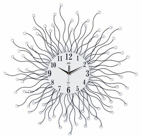 Dekoratívne hodiny HJ 19 78 cm,
