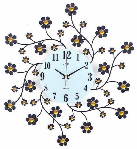 Dekoratívne hodiny HJ16 55cm Varianta 0-1,