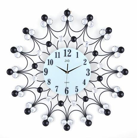 Dekoratívne hodiny HJ33 61 cm,