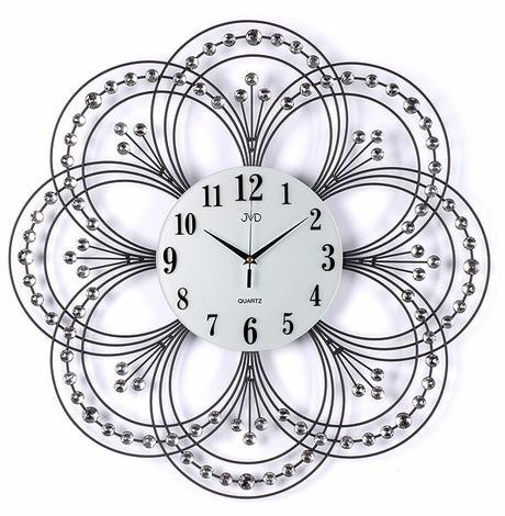Dekoratívne hodiny HJ37 62cm,