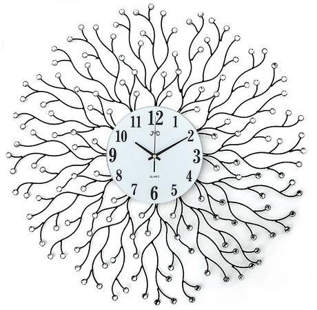 Dekoratívne hodiny JVD design HJ73,