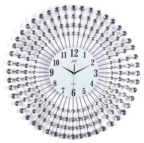 Designové hodiny JVD design HJ50 64cm,
