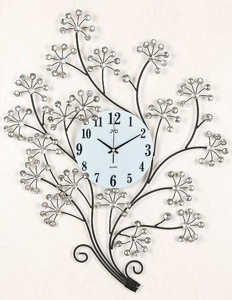 Designové hodiny JVD Design HJ54 80cm,